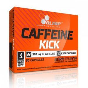 Olimp Caffeine Kick, 60 Kapseln