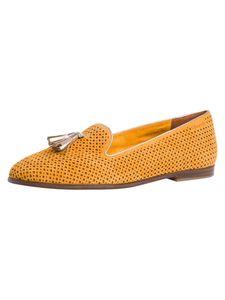 Tamaris Damen Slipper gelb 1-1-24221-26 normal Größe: 37 EU
