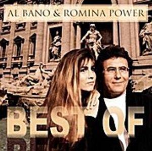 Bano,Al & Power,Romina-Best Of