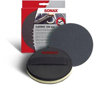 SONAX Aufsatz Poliermaschine für VW GOLF IV 1J1 für AUDI A4 Avant 8K5 B8