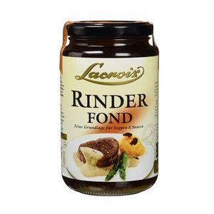 Lacroix Rinder Fond feine Grundlage für Suppen und Saucen 400ml