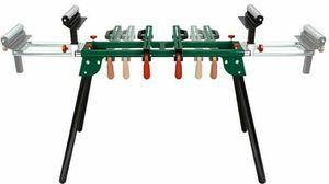 PARKSIDE® Maschinenuntergestell PUG 1600 A1 mobile Werkbank, 200 kg Tragkraft, aus Stahl