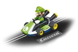 CARRERA 20065020 First Nintendo Mario Kart Luigi?