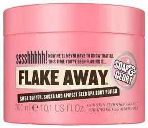 FLAKE AWAY body scrub 300 ml