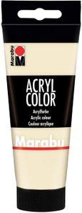 Marabu Acrylfarbe Acryl Color 100 ml sand 042