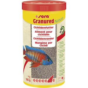 sera Granured Nature 1000 ml / 565 g