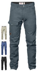 FjällRäven Greenland Jeans, Size:50, Color:Dusk (042)
