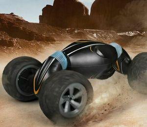 RC Stunt Car TORSION X-TRUCK Allrad Monster Truck ferngesteuertes Auto Crawler
