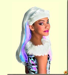Perücke Abbey Bominable, Monster High
