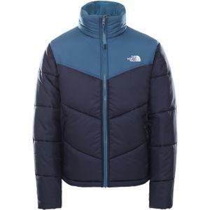 The North Face Herren Jacke SAIKURU, Größe:M, Farben:aviator navy/mallard blue