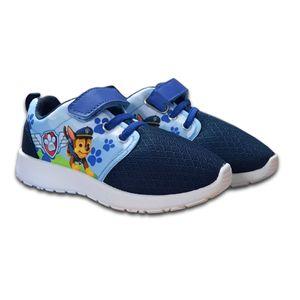 Paw Patrol Chase Kinder Schuhe Sneaker low - Blau Gr. 30