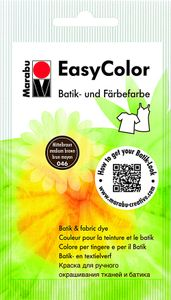 Marabu Easy Color, Mittelbraun 046, 25 g