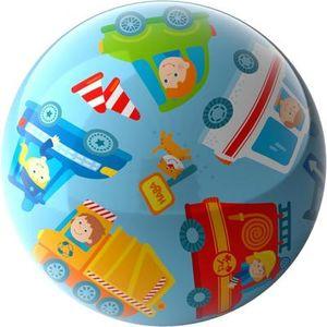 Haba Kinder Ball Fahrzeuge 21cm