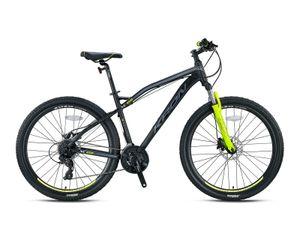 29 Zoll KRON XC150 HERREN MTB Mountainbike Fahrrad ALU Hardtail Hydraulische Scheibenbremse 24 Gang