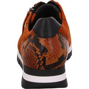 Gabor Sneaker rost .. in Orange, Größe