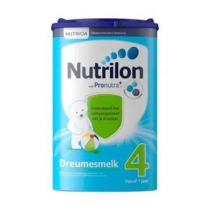 Nutrilon - 4 Kindermilch - 800gr