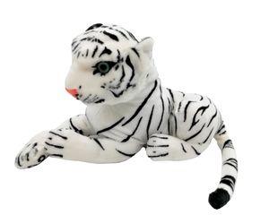 Tiger Weiss Plüschtier 27cm Plüschtier Kuscheltier
