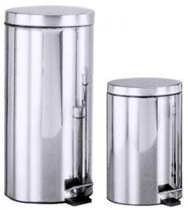 Tret-Abfalleimer Ø 23,0 cm - Höhe 60,0 cm - Volumen 20,0 Liter