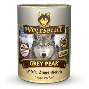 Wolfsblut Dose Grey Peak PURE 395g