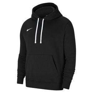NIKE Team Club 20 Hoody Herren Sweatshirt schwarz, Bekleidungsgröße:XXXL