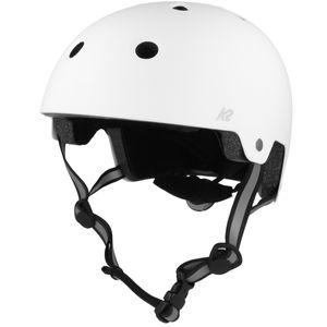 K2 Sports Europe Helm weiss L