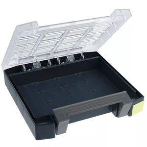 Raaco Sortimentskoffer Boxxser 55 4x4-0 Leer 138260