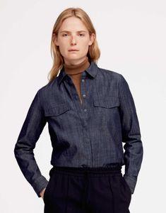 Someday Jeanshemden