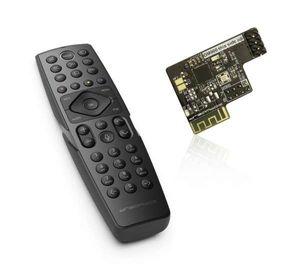Dreambox Fernbedienung BT/IR Bundle mit Bluetooth Funktion