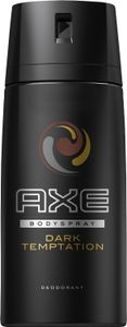 6x Axe Deospray je 150ml Dark Temptation