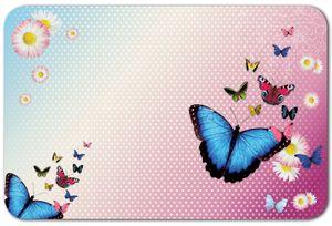 """ROTH Schreibunterlage """"Butterfly"""" (B)590 x (H)390 mm"""