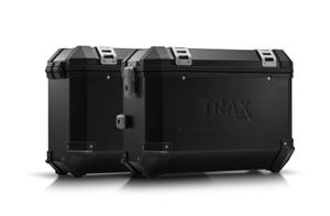 SW-MOTECH TRAX ION Alukoffer-System Versys 650