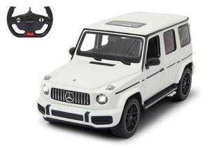 Mercedes-Benz AMG G63 1:14 weiß 2,4GHz B