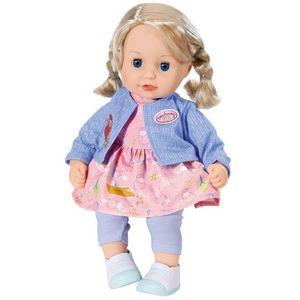 ZAPF CREATION Baby Annabell Little Sophia 0 0 STK