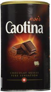 Caotina Kakao 'Noir', 500g Dose