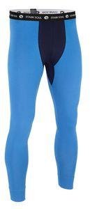 "Stark Soul® Lange Unterhose ""Long John"" L Blau"