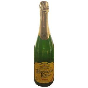 Sekt halbtrocken die Perle 0,75L Pinot Chardonnay Riesling Schaumwein