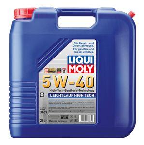 Liqui Moly Diesel Leichtlauf 10W-40 1 Liter