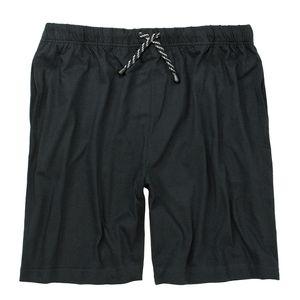 Schlafanzughose für Herren von ADAMO in Übergrößen XXL - 10XL kurz, Größe:3XL, Farbe:Dunkelblau