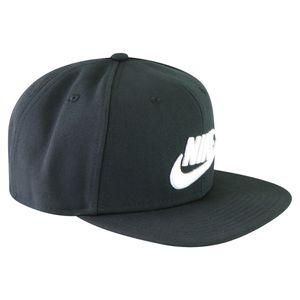 Nike U Nsw Cap Futura Pro Black/Pine Green/Black/Whi -