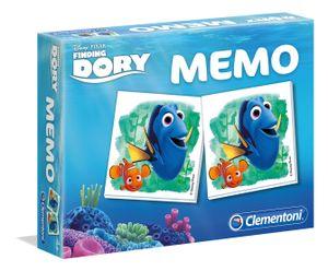 Clementoni Findet Dorie Memo Kompakt