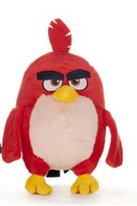 Angry Birds 2 - RED - Plüschtiere - 30 cm -Plüschfigur Kuscheltiere