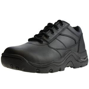 HI-TEC - Magnum Viper Low Schuhe Schwarz Größe 35 (UK3)