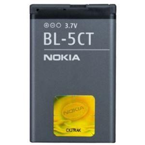 Nokia - BL-5CT - Li-Ion Akku - 6303i classic - 1050mAh