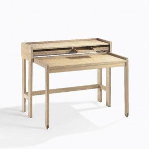 Lambert Schreibtisch Modesto Eiche gekälkt Modesto