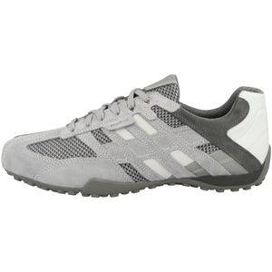 Geox Sneaker low grau 46