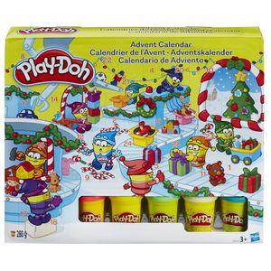 Hasbro Play-Doh Adventskalender