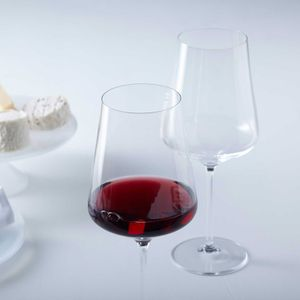 Leonardo PUCCINI Weinglas Sektglas 6er Single-Set