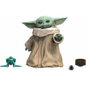 Hasbro Star Wars The Mandalorian The Child Black Series Actionfigur 3 cm HASF1203
