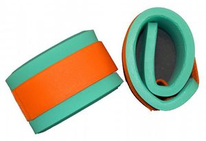 Schwimmbänder Armschwimmer Beinschwimmer300x80x38mm Grün