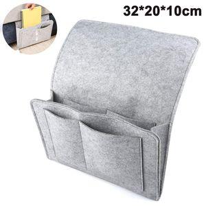 Betttasche Bett Tasche Filztasche, Betttasche Zum Einhängen Bett Organizer Bettablage Sofa Organizer Filz Tasche